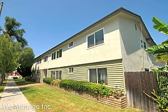 Building, 2425 E 5th St, 0