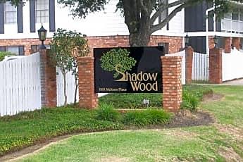 Shadow Wood, 0