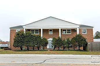 Building, 1621 Ogden Ave 4, 0