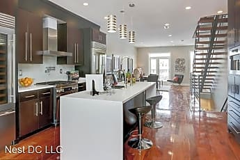 Kitchen, 3320 New Hampshire Ave NW, 0