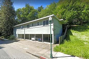Building, 245 Magnolia Ave, 0