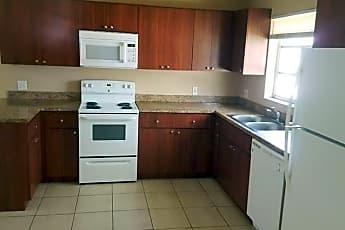 Kitchen, 5700-5702 Grant St, 0