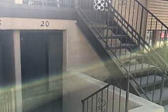 Patio / Deck, 480 S 200 W, 0