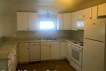 Kitchen, 138 E Fair Ave, 1