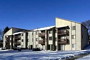 Building, Leonard Oaks, 0