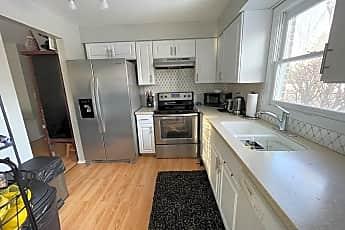 Kitchen, 837 Garfield Ave, 1