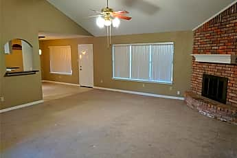 Living Room, 1359 Tenderden Dr, 0