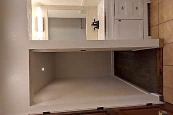 Kitchen, 420 W 10th St, 1