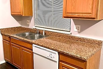 Kitchen, 28606 25th Pl S, 2