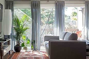 Living Room, 7726 Southwest Barnes Road, 0