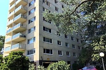 Harrison Park Towers, 0
