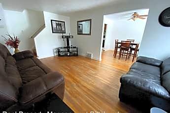 Living Room, 177 Rose Ave, 0