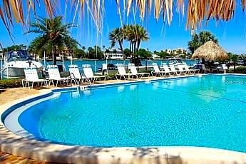 Pool, 736 Island Way Apt 404, 0