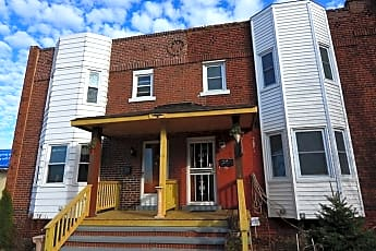 Building, 4122 Chester Ave, 0