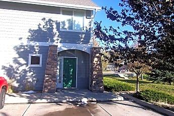 Building, 309 Buffalo Dr., 0