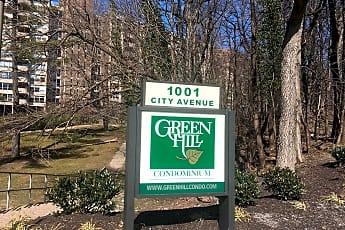 Community Signage, 1001 City Ave WA801, 0