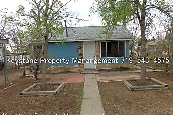 Community Signage, 2002 E 14th St, 0