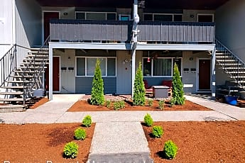 Building, 780 E Berkeley St, 0