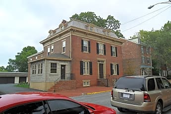 Building, 423 Delaware St, 0