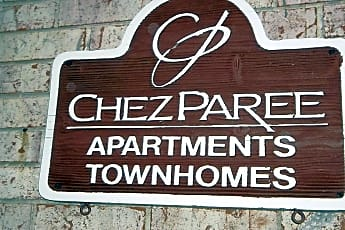 Chez Paree Apartments & Townhomes, 0