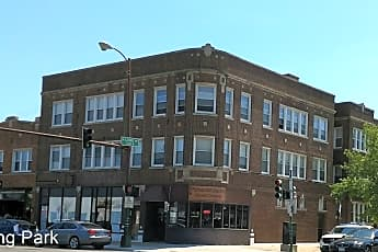 Building, 5355 W Irving Park Rd, 0