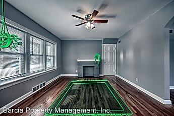 Living Room, 6401 Potomac St, 0