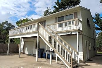 Building, 933 E Front St, 0