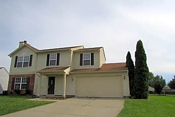 Building, 5363 Rolling River Court, 0