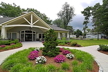 Recreation Area, AMC at Westover, 0