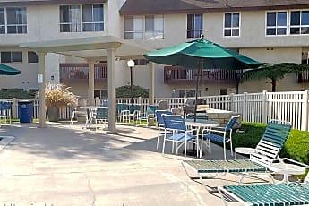 Pool, 6171 Rancho Mission Rd.  #109, 0