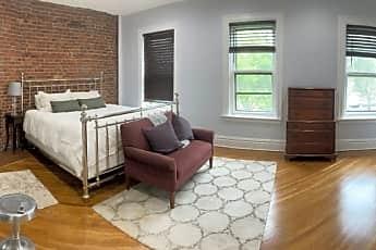 Living Room, 55 Lincoln Park, 0