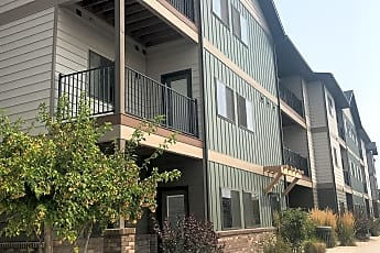 InterPointe Apartments, 0