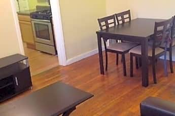 Dining Room, 3 Florence Ave, 0