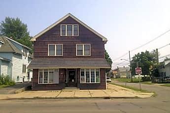 Building, 387 Ontario St, 0