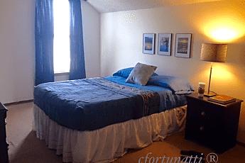 Bedroom, 4834 SE Brown St, 0