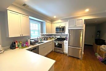 Kitchen, 27 Alder St, 0