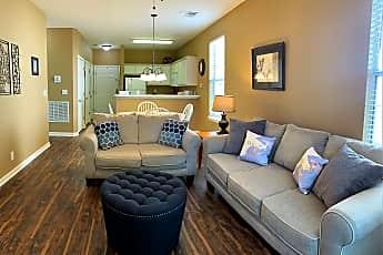 Living Room, 1294 River Oaks Drive, 0