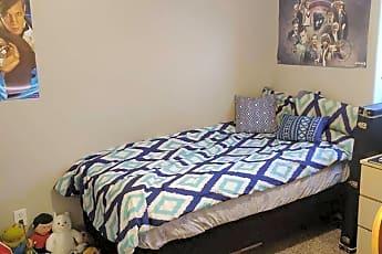 Bedroom, 479 W 2050 N, 2