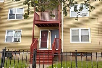 Building, 141 Clark St, 0