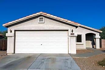 Building, 5556 S Desert Redbud Drive, 0