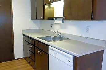 Kitchen, 1508 3rd St, 1