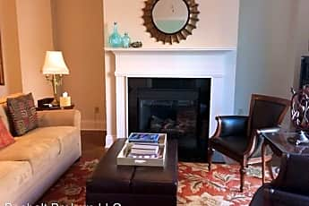 Living Room, 165 W Bay St, 0