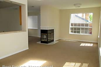 Living Room, 5301 Catanzaro Way, 1