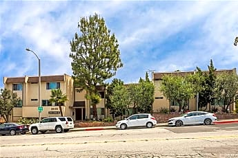 Building, 26130 Narbonne Ave 105, 1