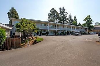 Building, 6110 NE Prescott St, 0
