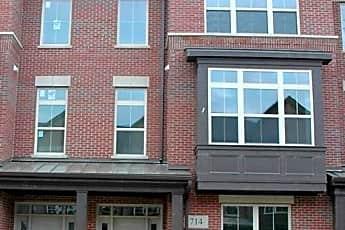 Building, 717 Keystone Ln, 0