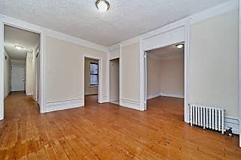 Bedroom, 606 W 191st St 24, 1