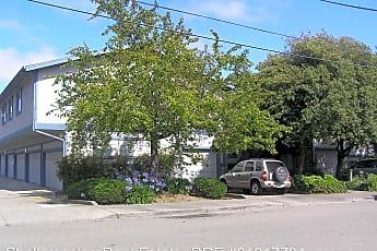 Building, 15636 Usher St, 0