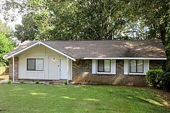 Building, 534 Hickory Grove Rd, 0