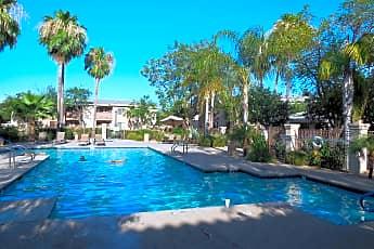 Pool, 10030 W Indian School Rd 267, 2
